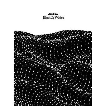 Juxtapoz Black & White by Evan Pricco - 9781584236825 Book