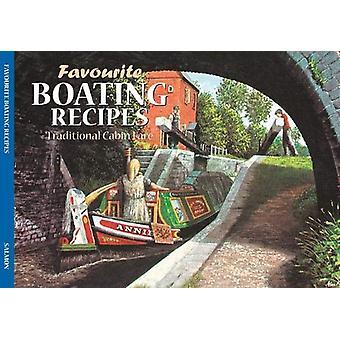 Salmon Favourite Boating Recipes by Dorrigo - 9781906473730 Book