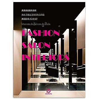 Fashion Salon Interiors (Design)
