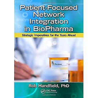 Patient-Focused Network Integration in Biopharma