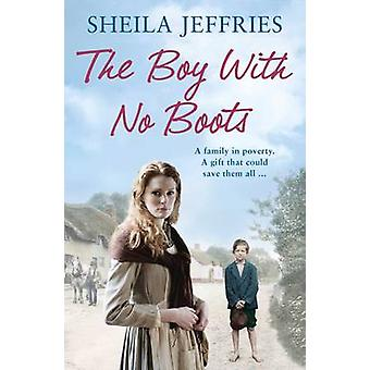 Boy With No Boots by Sheila Jeffries