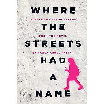 Where the Streets Had a Name by Eva Cesare - 9781760622107 Book