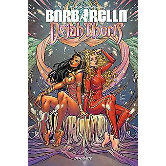 Barbarella / Dejah Thoris by Leah Williams - 9781524111946 Book