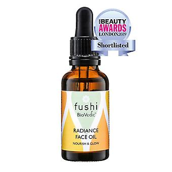 Fushi Wellbeing BioVedic Radiance Face Oil 30ml (F0041717)