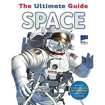 The Ultimate Guide Space by Sue Becklake - 9781786178343 Book