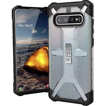 Urban Armor Gear Plasma Back cover Samsung Galaxy S10+ Transparent