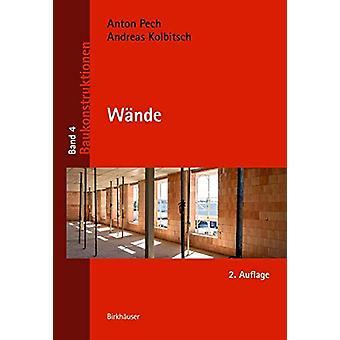 Wande by Andreas Kolbitsch - 9783035619751 Book