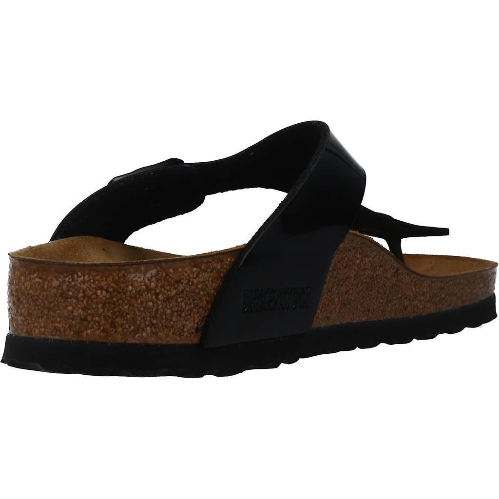 Birkenstock Sandals Gizeh Bf Patent Kleur Zwart DfBLfu