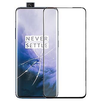 Näytön korjaus korvaaminen lasi musta OnePlus 7 Pro varaosa