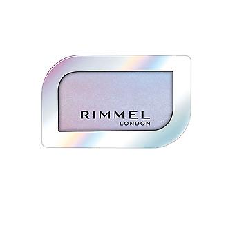 Rimmel London Magnifeyes / Magnif'Eyes Holographic Eyeshadow Face Highlighter 3.5g Lunar Lilac #021