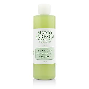 Seaweed cleansing lotion for combination/ dry/ sensitive skin types 199720 236ml/8oz