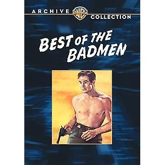 Best of the Bad Men [DVD] USA import