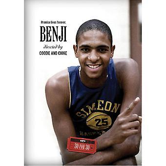 Benji [DVD] USA import