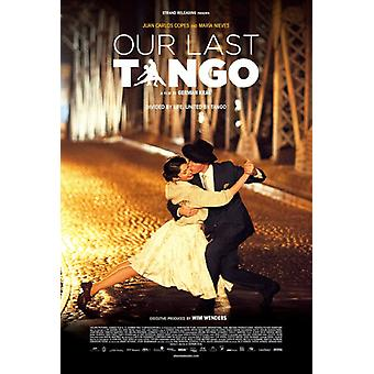 Our Last Tango [DVD] USA import