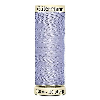 Gutermann Sew-all 100% Polyester Thread 100m Hand and Machine Colour Code  - 656