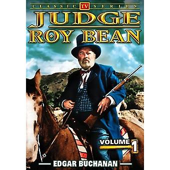 Judge Roy Bean [DVD] USA import