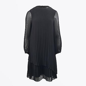 PS Paul Smith  - Pleated Dress - Black