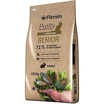 Fitmin Cat Purity Senior  (Cats , Cat Food , Dry Food)