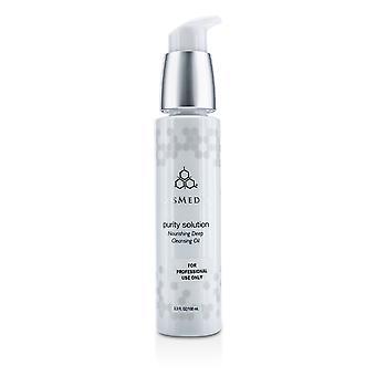 Zuiverheidsoplossing voedende diepe reinigingsolie (salonproduct) 183852 100ml/3,3oz