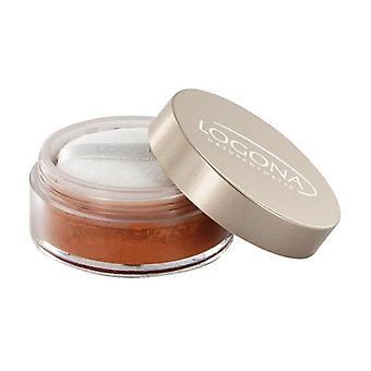 Makeup Bronzer Powder 02 7 g of powder (Bronze)