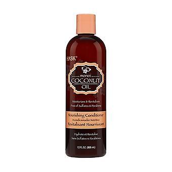 Monoi Coconut Oil Nourishing Conditioner 355 ml of cream