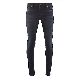 Diesel Skinny Stretch Sleenker X Blue Jean 30