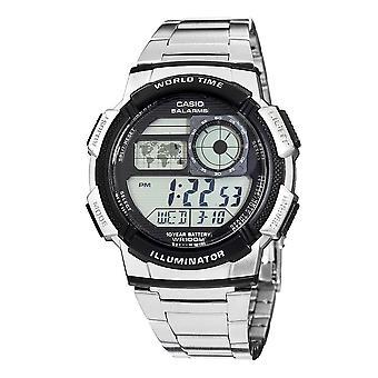 AE1000WD-1AV, Casio Mens Digital Sport Watch