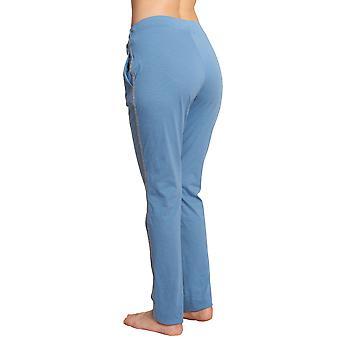 Féraud Casual Chic 3201206-16361 Dámské apo,s Skyblue Bavlněné pyžamové kalhoty
