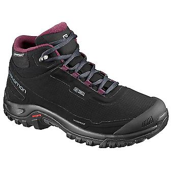 Salomon Shelter CS WP 411105 trekking winter women shoes