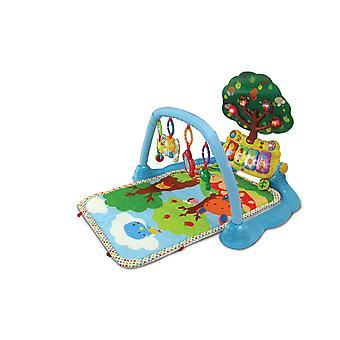 VTech Baby wenig Freundschaftsspiele Glühen und kichern Spieldecke