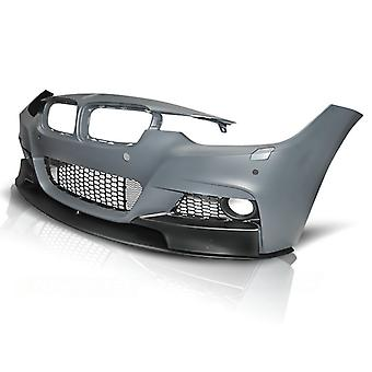 Tuning bumper BMW F30 / F31 10 11- M-PERFORMANCE PDC