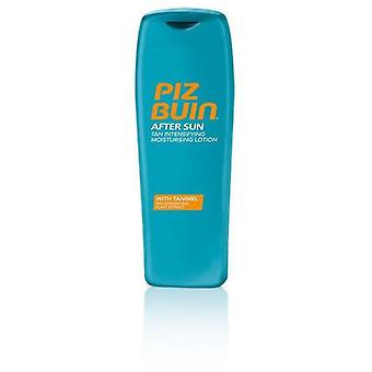 Piz Buin After Sun Intensifying Tanning Lotion 200 ml