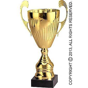 Copa de metal oro TD 7098A