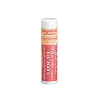 Soothing Touch Lip Balm, Grape Fruit .25 OZ(case of 12)