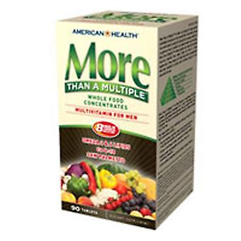 American Health More Than A Multiple, For Women, 90 TAB