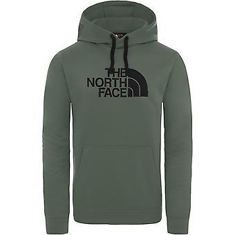 ノースフェイス緊急T92XL87D0ユニバーサルオールイヤー男性スウェットシャツ