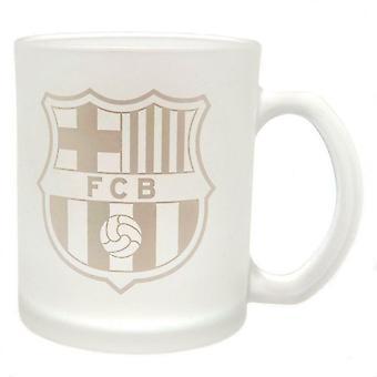 FC Barcelona crest muki