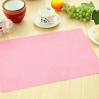 Lätt ren antibakteriellskåp Pad Anti Oil Frost Frost Kylskåp Liner Mat
