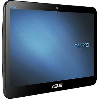 """ASUS All-in-One PC 15.6"""" HD Touchscreen 4GB RAM, 500GB HDD - A4110-BD256X"""