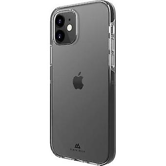 Black Rock 360° Clear Back cover Apple Transparent