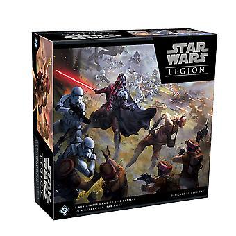 Conjunto de núcleos de la Legión de Star Wars