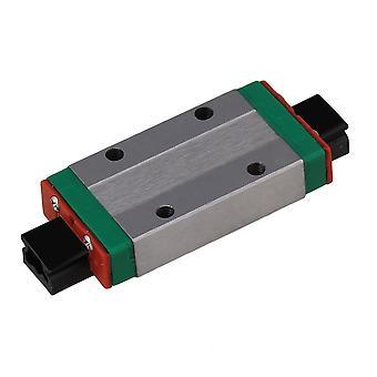 Mini MGN9H Extension Guide Rail Sliding Block for Linear Sliding Device