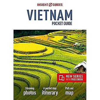 Insight Guides Pocket Vietnam (Travel Guide with free eBook) (Insight Pocket� Guides)