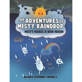 ADVENTURES OF MISTY RAINDROP by OSBORNESAMUELS & MEL
