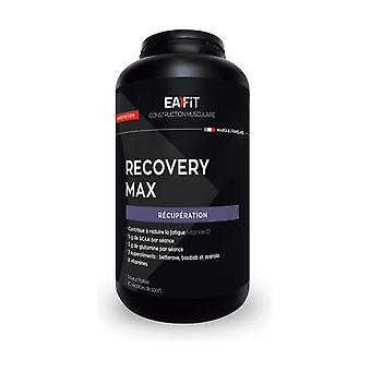Recovery Max - fruity flavor 280 g of powder (Fruits)