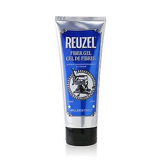 Reuzel Fiber Gel (Firm, Pliable, Low Shine, Water Soluble) 200ml/6.76oz