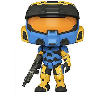 Halo S MVII Vakara 78 Commando Rifle Deco Pop! Vinyl