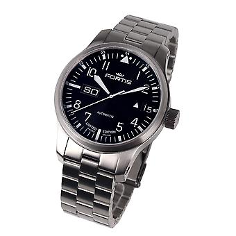 Mens Watch Fortis 700.10.81 M, Automatic, 43mm, 20ATM