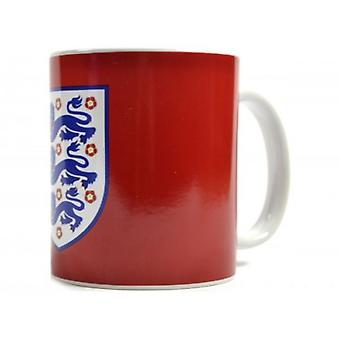 England FA Crest Mug