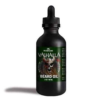 Valhalla Beard Oil